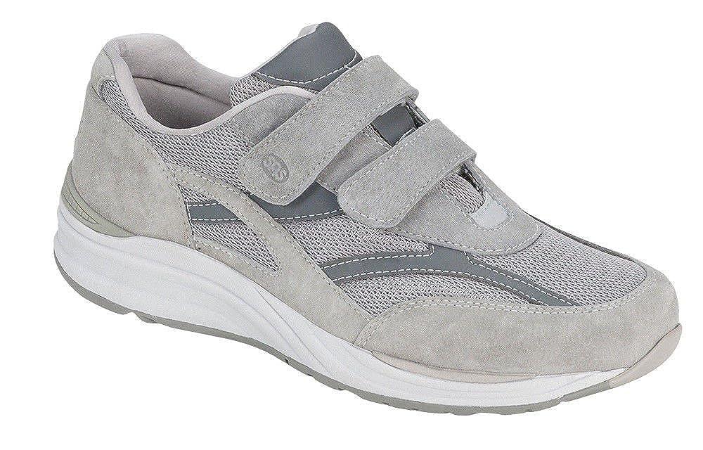 SAS JV Gray Men's Shoes Parent