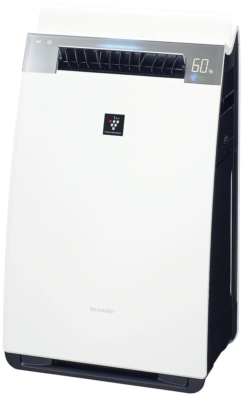 シャープ 加湿空気清浄機 / 空気清浄機  KI-HX75