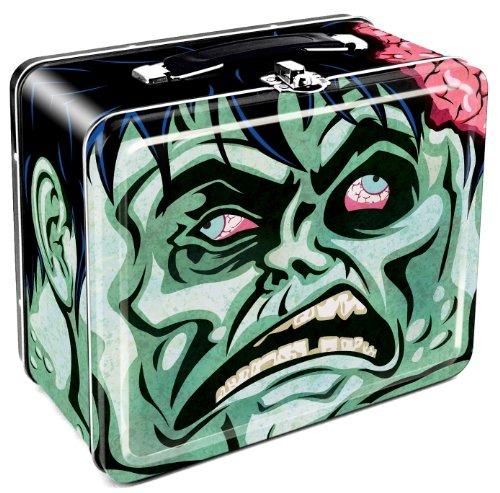 Zombie Head Lunchbox