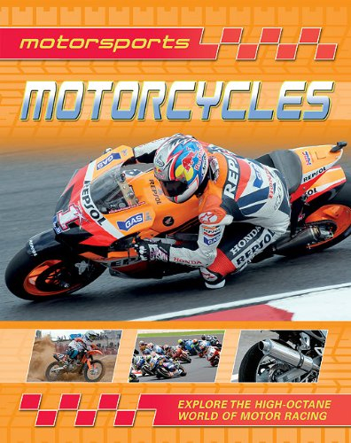Motorcycles (Motorsports)