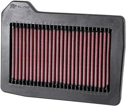 K/&N PL-5003 Polaris High Performance Replacement Air Filter