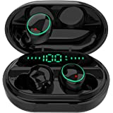 Bluetooth 5.0 Headphones Wireless Earbuds