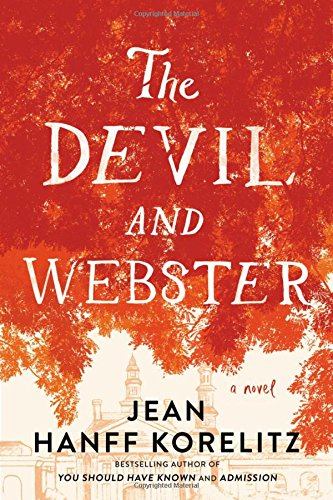Image of The Devil and Webster