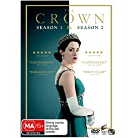 The Crown: Season One and Two (DVD)
