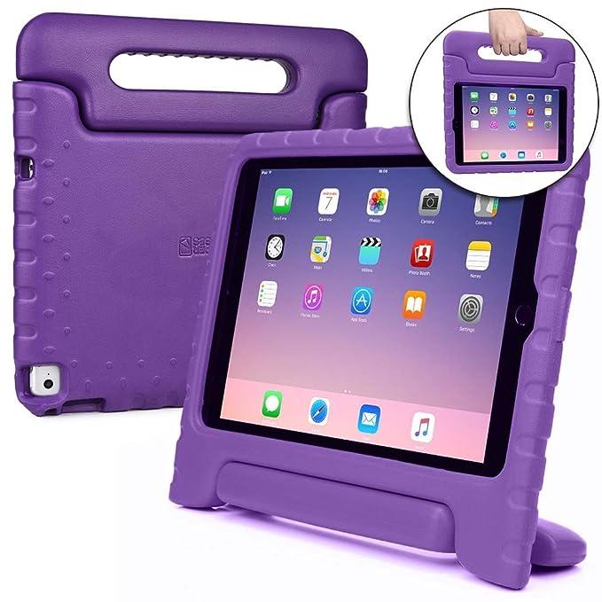 91 opinioni per Apple iPad Air 2 Cover per Bambini, Cooper Dynamo Custodia Protettiva in