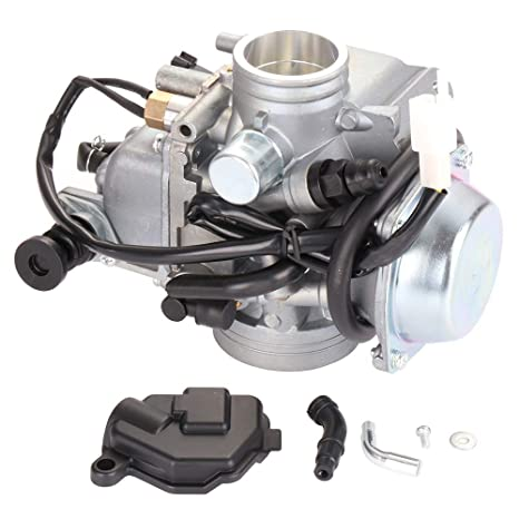 2006 honda trx450r carburetor