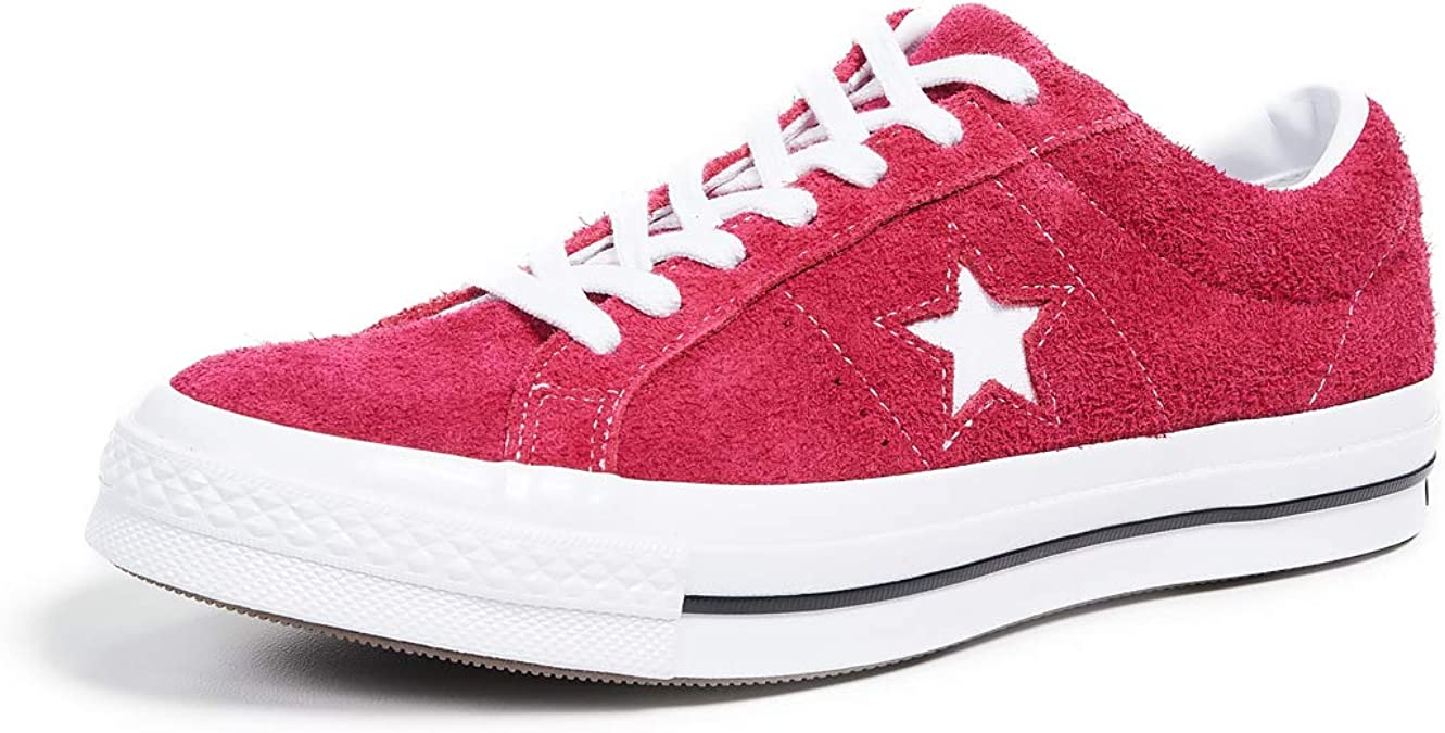 one star converse