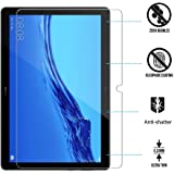Newlike Huawei MediaPad T5 10.1 inch Tempered [PACK 0F 1],Tempered Glass For Huawei MediaPad T5 10.1 inch (2019)
