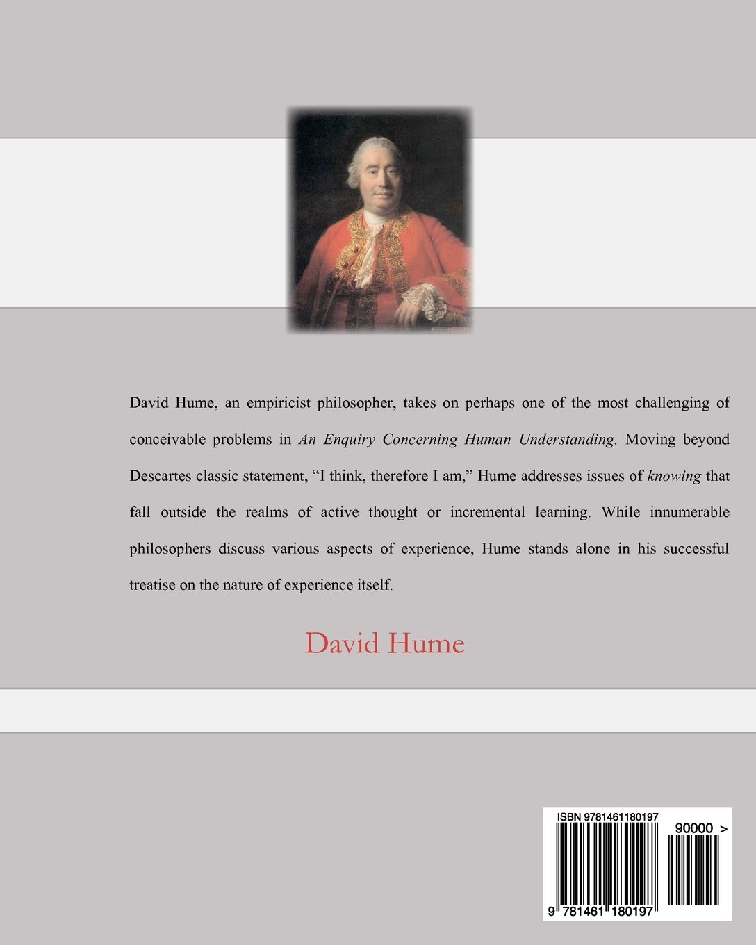an enquiry concerning human understanding amazon co uk david an enquiry concerning human understanding amazon co uk david hume 9781461180197 books