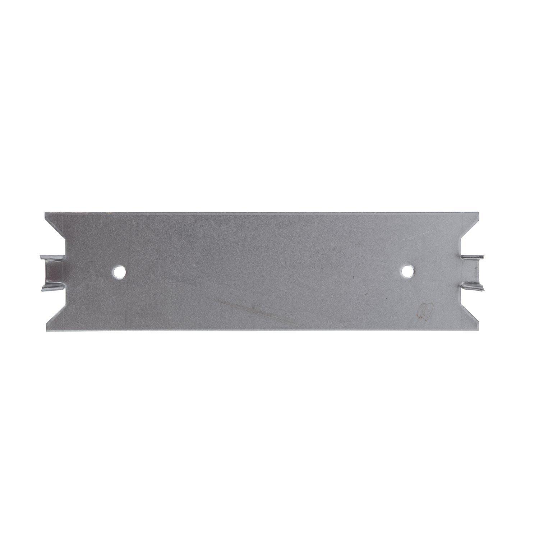 Gardner Bender FP159-3 Saf-Te-Plate Protectors, 1 1/2 in. x 2 1/2 In.