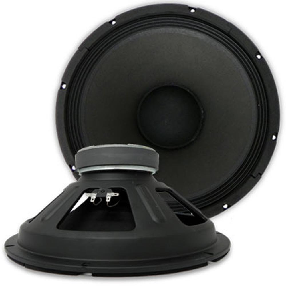 Seismic Audio - Denali 15 (Pair) - 15