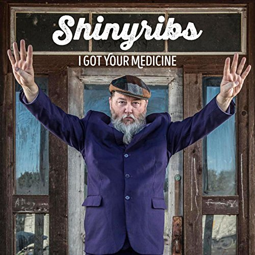 I Got Your Medicine [Explicit]
