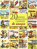 20 cuentos infantiles clásicos de siempre (Spanish Edition)