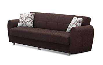 Amazon.com: Empire Furniture USA Boston Collection - Sofá ...