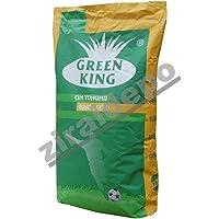 Green King Çim Tohumu İthal 7li Özel Karışım 10 kg