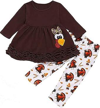 Halloween Mixed Print Ruffle Dress Size 24 months  2T
