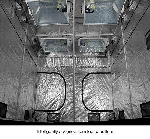61OC DiheSL - Gorilla Grow Tent 9x9