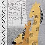 Lambs-Ivy-Me-Mama-3-Piece-Crib-Bedding-Set-Gray-White-Animals-Safari