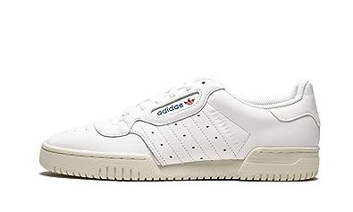 402cd933759fc Amazon.com | adidas Powerphase (FTWWHT/FTWWHT/0WHITE 11) | Shoes