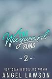 The Wayward Sons (Book 2)