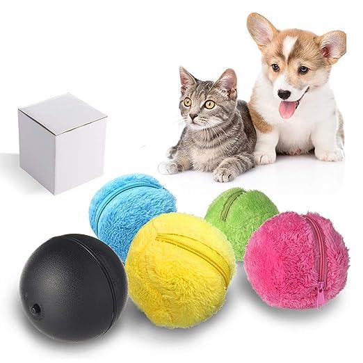 FOONEE Magic Roller Ball Bola Rodante Automática Perro Gato ...