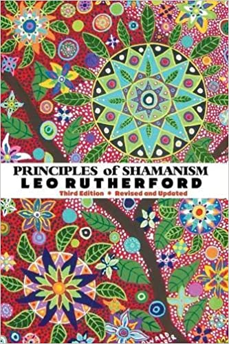 PRINCIPLES OF SHAMANISM by LEO RUTHERFORD (2014-04-21)