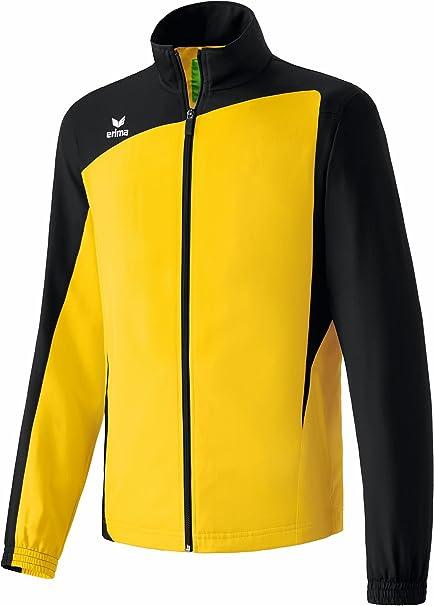 Erima Unisex Präsentationsjacke Club 1900 Sportjacke Trainingsjacke Sport Jacke