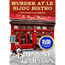 Murder at Le Bijou Bistro: Northwest Cozy Mystery Series (Northwest Cozy Mysteries Book 5)