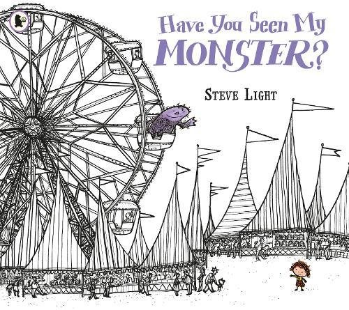 Download Have You Seen My Monster? ebook