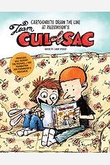 Team Cul de Sac: Cartoonists Draw the Line at Parkinson's Kindle Edition