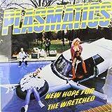 Plasmatics [Colored Vinyl]: New Hope for the Wretched [Vinyl LP] (Vinyl)