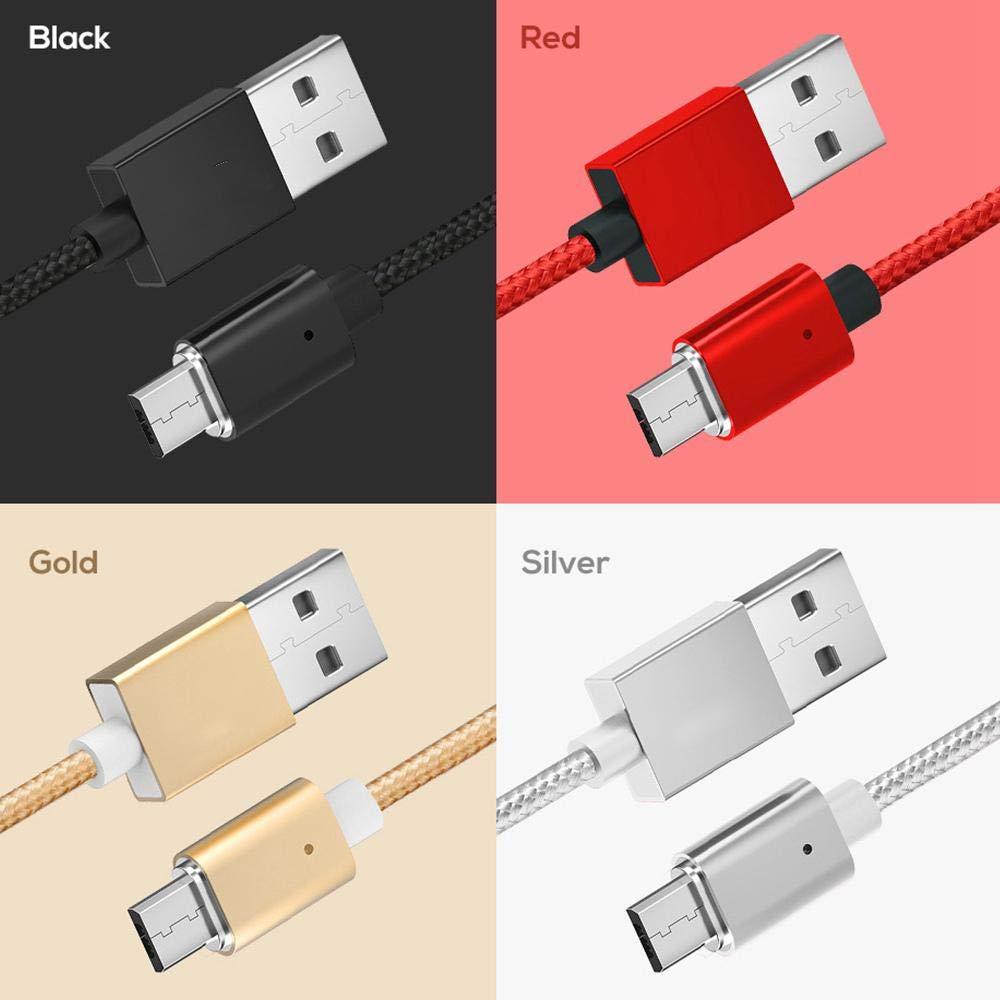 Amazon.com: Teepao - Cable USB C de carga rápida (3.3 ft ...