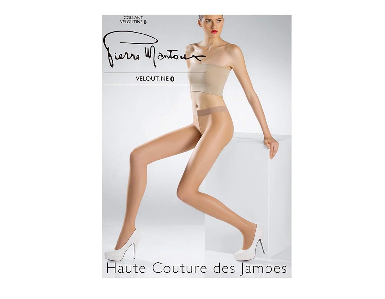 Pierre Mantoux-donna-collant veloutine 0 nudo