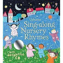 Sing-Along Nursery Rhymes