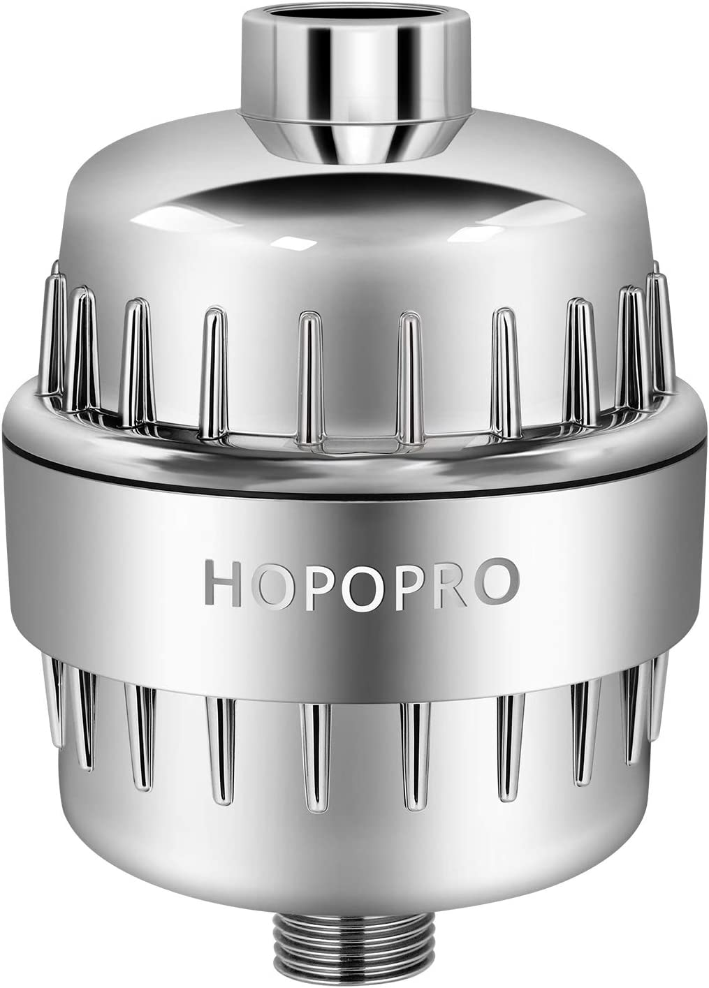 Hopopro 18 Stage Shower Filter $16.56 Coupon