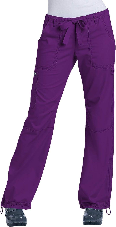 Koi Women's Lindsey Cargo Scrub Pant
