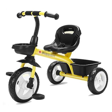 Triciclos For Niños Bicicleta Infantil For Niños De 1 A 6 Años ...