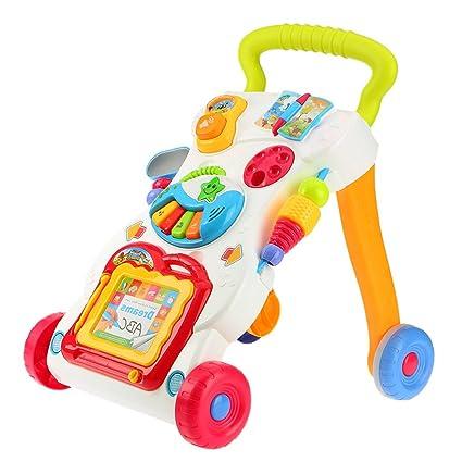 Buy Kiditos Children Musical Walker Intelligence Development Kids