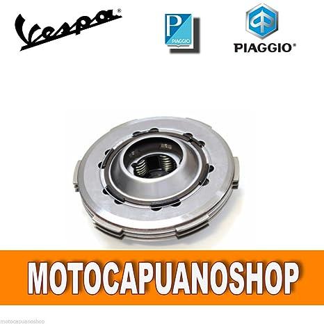 Original Piaggio embrague completa Vespa 50 125 FL FL2 HP V