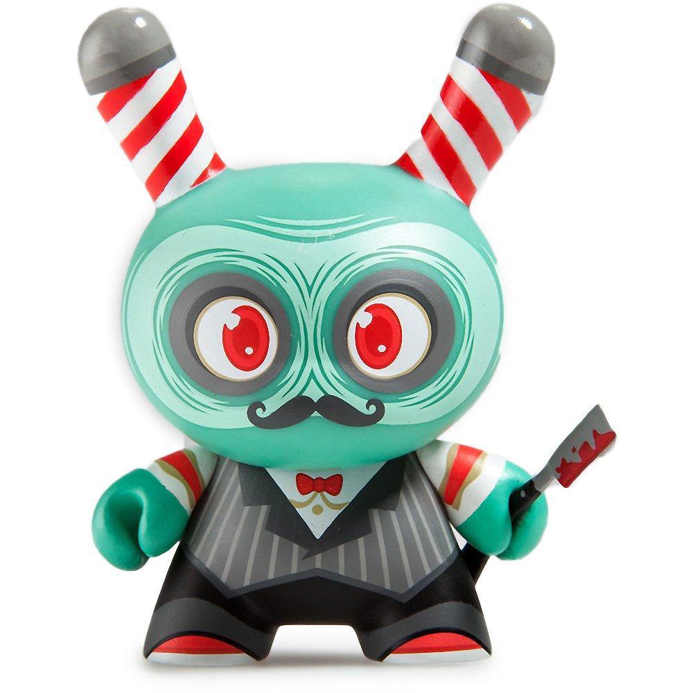 Kidrobot The Odd Ones Dunny Series