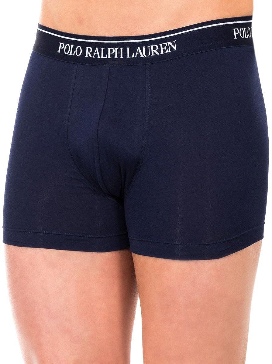Ralph Lauren Pack x 3 Bóxers: Amazon.es: Ropa y accesorios