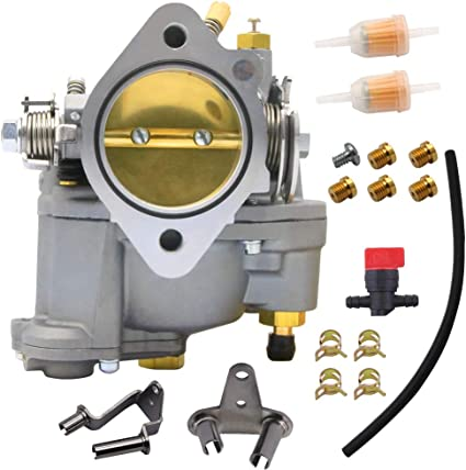 11-0420 Carburetor Fits S/&S Cycle Super E Shorty Carb Big Twin or Sportster Car