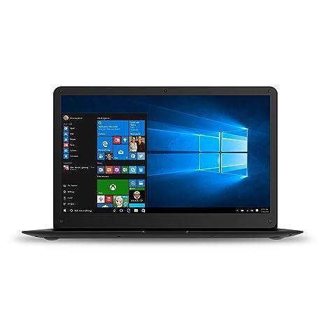 YUNTAB Win10 Z140C 14 Pulgadas Quad-Core Tablet Teclado WiFi ...
