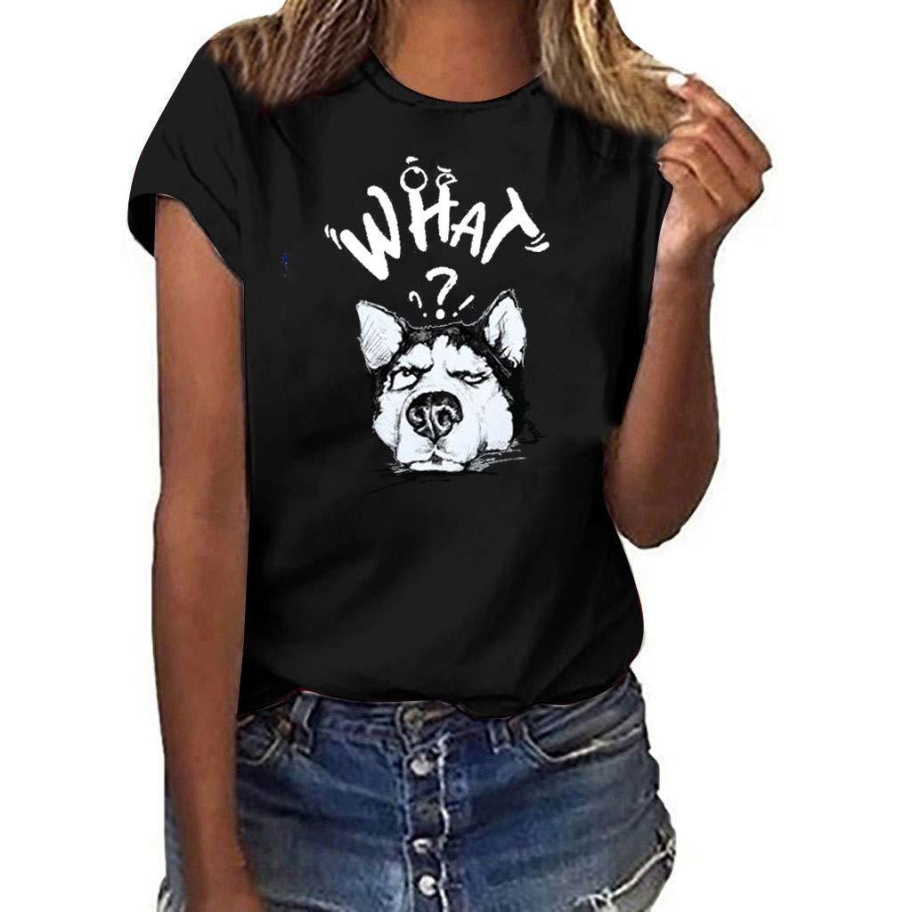 Funny Siberian Husky Emoji T-Shirt Husky T Shirt Gift for Men Women Boys /& Girls