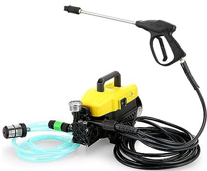 Amazon Com Bmdha High Pressure Car Washer 220v Automatic Car Wash
