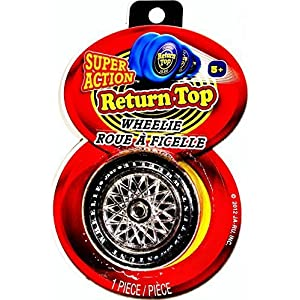 STUNT WHEELIE Return Top