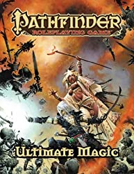 { ULTIMATE MAGIC (PATHFINDER ROLEPLAYING GAME) } By Paizo Publishing ( Author ) [ Jun - 2011 ] [ Hardcover ]