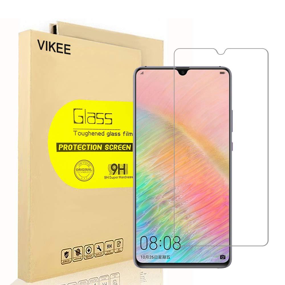 Vidrio Templado Para Huawei Mate 20x Vikee [2 Un.]