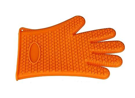 Guantity limitata grande collezione nuovo stile di Guanto da forno Guanto in silicone Guanti da forno Guanti da ...