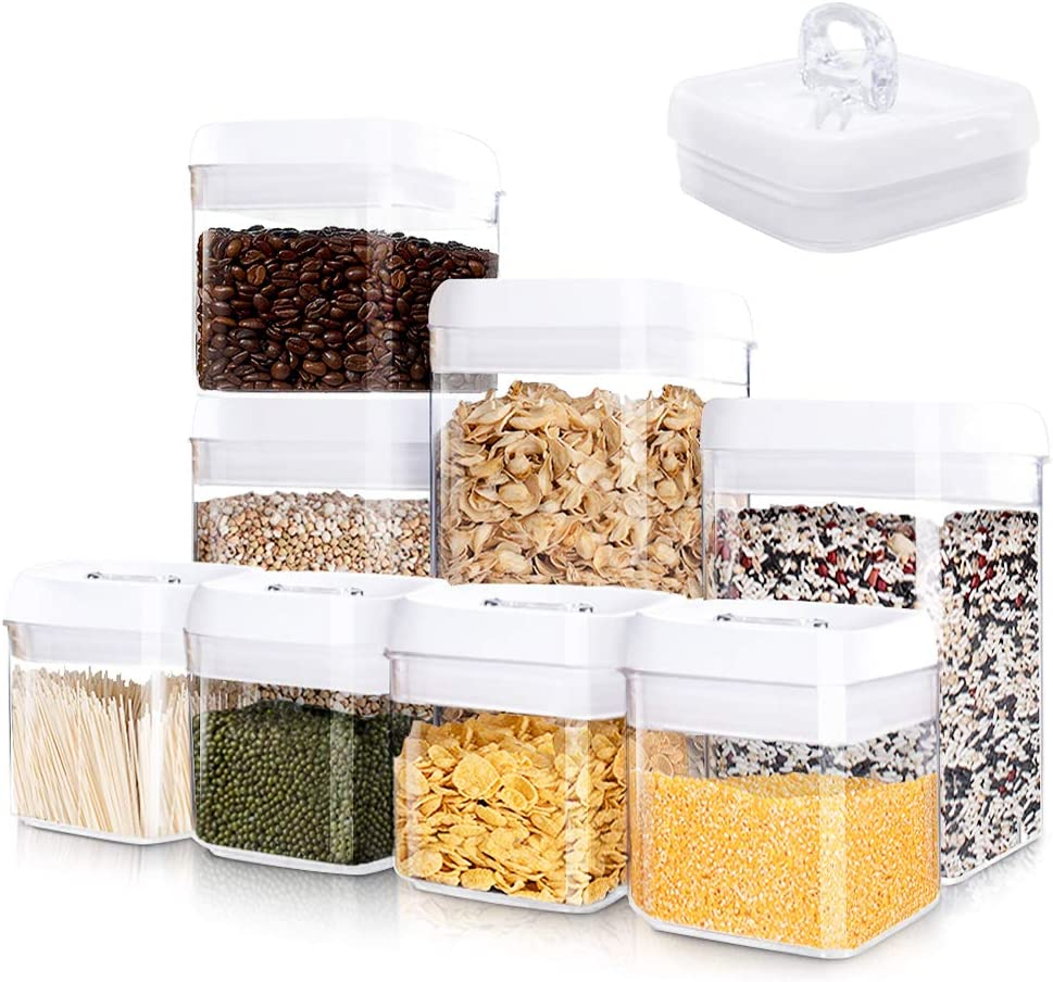 Top rated Airtight Food Storage Container